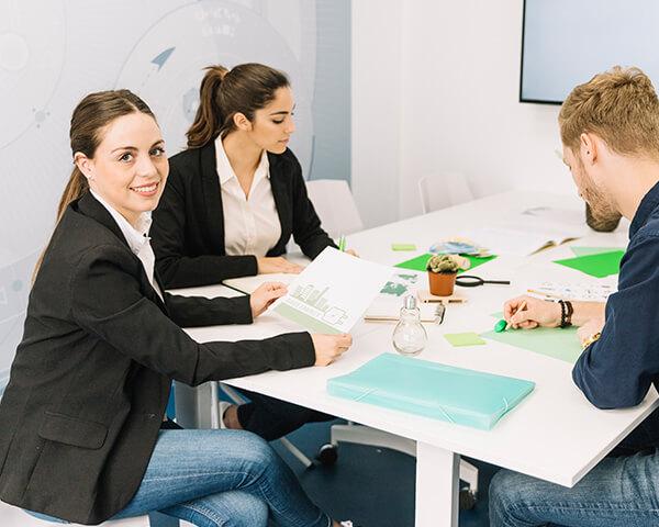 Consultoria em Gerenciamento de Projetos